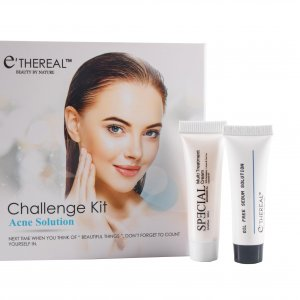 Ethereal Acne Solution 1set 1