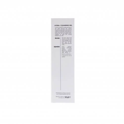 Ethereal Hydra Cleansing Gel 200ml 2