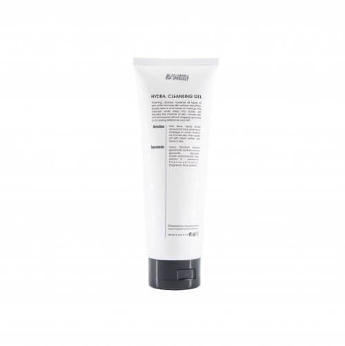 Ethereal Hydra Cleansing Gel 200ml 4