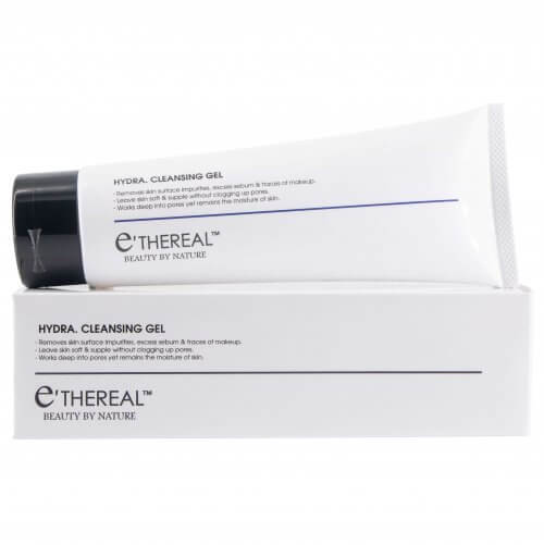 Ethereal Hydra Cleansing Gel 200ml 5