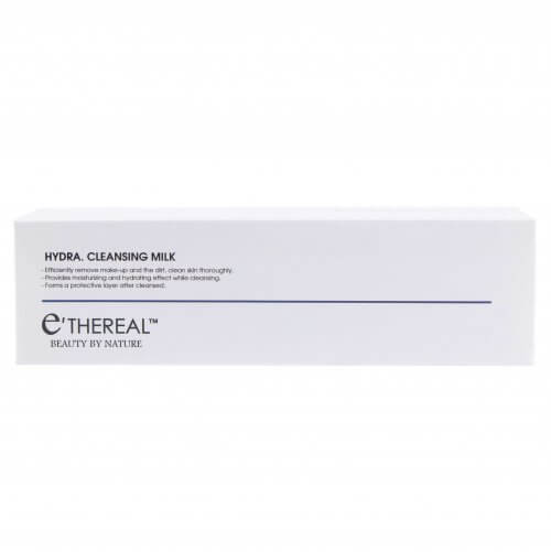 Ethereal Hydra Cleansing Milk 200ml 1