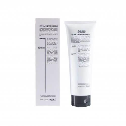 Ethereal Hydra Cleansing Milk 200ml 3