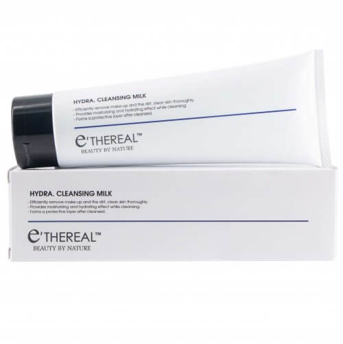 Ethereal Hydra Cleansing Milk 200ml 5