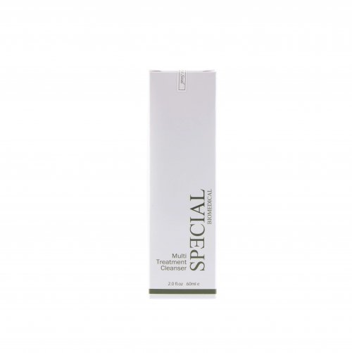 Ethereal Multi Treatment Cleanser 60ml 1