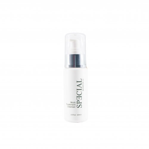 Ethereal Multi Treatment Cleanser 60ml 4