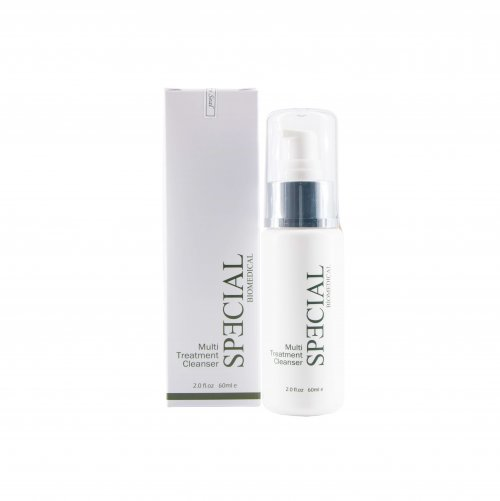 Ethereal Multi Treatment Cleanser 60ml 5