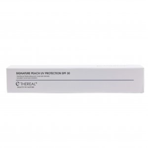 Ethereal Signature Peach Uv Protection Spf 30 Tinted 30ml 1